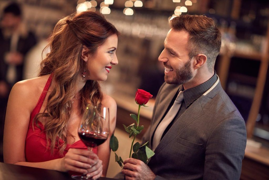 tips for online dating