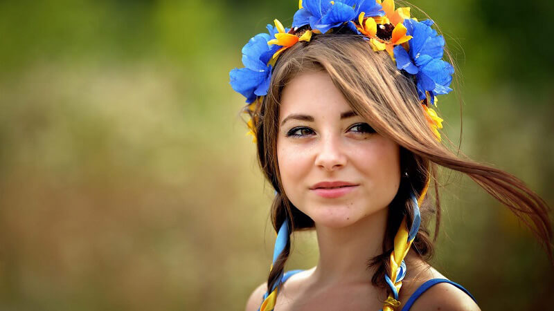 find a ukrainian wife